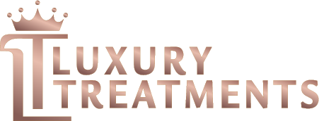 luxury treatments logo