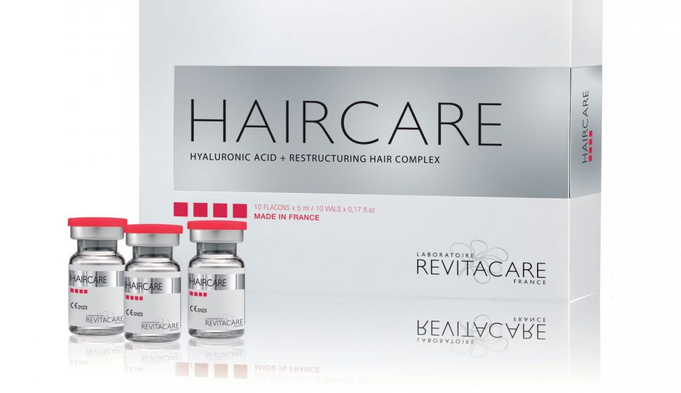haircare revitacare
